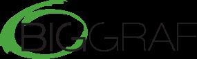 Big Graf logo